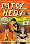 Cover for Patsy and Hedy (Marvel, 1952 series) #11