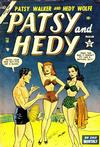 Cover for Patsy and Hedy (Marvel, 1952 series) #18