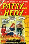 Cover for Patsy and Hedy (Marvel, 1952 series) #24