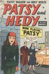 Cover for Patsy and Hedy (Marvel, 1952 series) #26