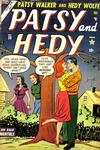 Cover for Patsy and Hedy (Marvel, 1952 series) #28