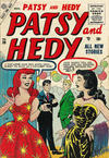Cover for Patsy and Hedy (Marvel, 1952 series) #39