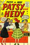 Cover for Patsy and Hedy (Marvel, 1952 series) #41