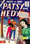 Cover for Patsy and Hedy (Marvel, 1952 series) #42