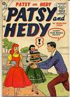 Cover for Patsy and Hedy (Marvel, 1952 series) #44