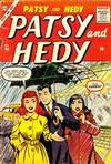 Cover for Patsy and Hedy (Marvel, 1952 series) #46