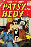 Cover for Patsy and Hedy (Marvel, 1952 series) #49