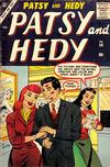 Cover for Patsy and Hedy (Marvel, 1952 series) #50