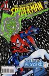 Cover for The Sensational Spider-Man (Marvel, 1996 series) #1 [Direct Edition]