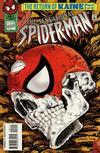 Cover for The Sensational Spider-Man (Marvel, 1996 series) #2