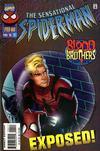 Cover for The Sensational Spider-Man (Marvel, 1996 series) #4