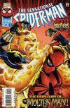 Cover for The Sensational Spider-Man (Marvel, 1996 series) #5