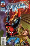 Cover for The Sensational Spider-Man (Marvel, 1996 series) #6