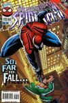 Cover for The Sensational Spider-Man (Marvel, 1996 series) #7