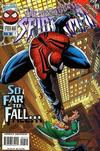 Cover for The Sensational Spider-Man (Marvel, 1996 series) #7