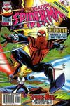 Cover for The Sensational Spider-Man (Marvel, 1996 series) #8 [Direct Edition]