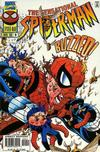 Cover for The Sensational Spider-Man (Marvel, 1996 series) #10