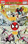 Cover Thumbnail for Web of Spider-Man Annual (1985 series) #8 [Direct]