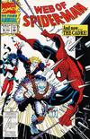 Cover Thumbnail for Web of Spider-Man Annual (1985 series) #9 [Direct]