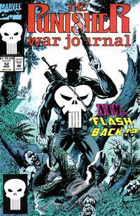 Cover Thumbnail for The Punisher War Journal (Marvel, 1988 series) #52
