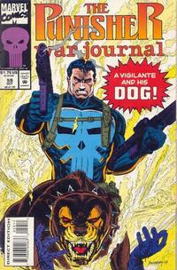 Cover Thumbnail for The Punisher War Journal (Marvel, 1988 series) #59