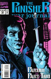 Cover Thumbnail for The Punisher War Journal (Marvel, 1988 series) #66