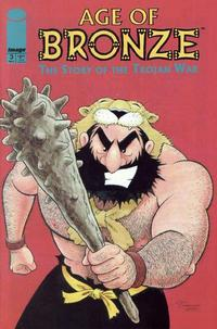 Cover Thumbnail for Age of Bronze (Image, 1998 series) #3