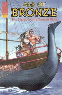 Cover Thumbnail for Age of Bronze (Image, 1998 series) #5