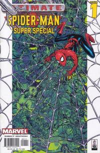 Cover Thumbnail for Ultimate Spider-Man Special (Marvel, 2002 series) #1