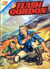 Cover for Flash Gordon (Epucol, 1981 series) #4