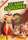 Cover for Flash Gordon (Epucol, 1981 series) #8