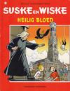 Cover for Suske en Wiske (Standaard Uitgeverij, 1967 series) #275 - Heilig Bloed