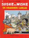 Cover for Suske en Wiske (Standaard Uitgeverij, 1967 series) #235 - De krakende Carcas