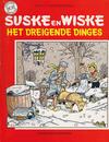 Cover for Suske en Wiske (Standaard Uitgeverij, 1967 series) #201 - Het dreigende dinges