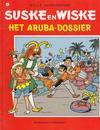 Cover for Suske en Wiske (Standaard Uitgeverij, 1967 series) #241 - Het Aruba-dossier