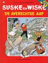 Cover for Suske en Wiske (Standaard Uitgeverij, 1967 series) #243 - De averechtse aap