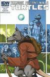 Cover for Teenage Mutant Ninja Turtles (IDW, 2011 series) #5 [Cover B]