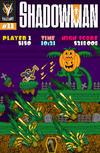 Cover Thumbnail for Shadowman (2012 series) #11 [Cover C - Donovan Santiago]