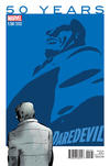 Cover Thumbnail for Daredevil (2014 series) #36 (1.50) [Marcos Martin Blue Variant]