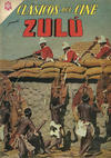 Cover for Clásicos del Cine (Editorial Novaro, 1956 series) #131