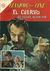 Cover for Clásicos del Cine (Editorial Novaro, 1956 series) #111