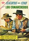 Cover for Clásicos del Cine (Editorial Novaro, 1956 series) #85