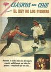 Cover for Clásicos del Cine (Editorial Novaro, 1956 series) #73