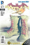 Cover Thumbnail for Batman (2011 series) #18 [Combo-Pack]