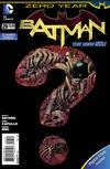 Cover Thumbnail for Batman (2011 series) #29 [Combo-Pack]