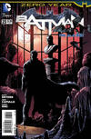 Cover for Batman (DC, 2011 series) #23 [Gary Frank Cover]