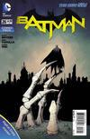 Cover Thumbnail for Batman (2011 series) #26 [Combo-Pack]