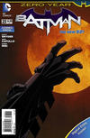 Cover for Batman (DC, 2011 series) #23 [Combo-Pack]