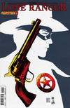 Cover for The Lone Ranger (Dynamite Entertainment, 2012 series) #25