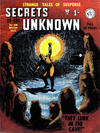Cover for Secrets of the Unknown (Alan Class, 1962 series) #12